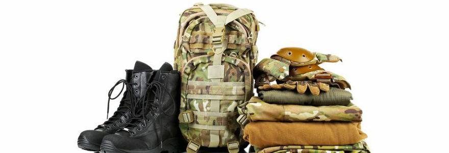 équipement militaire