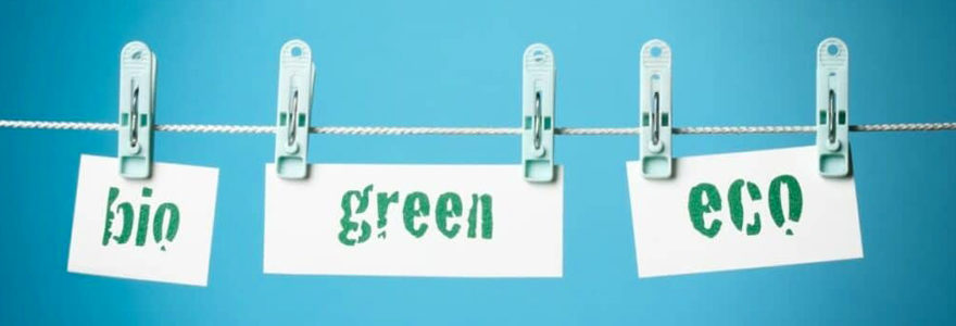 pièges du green washing